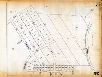 Plate 050, Belmont Assessor Plans 1931